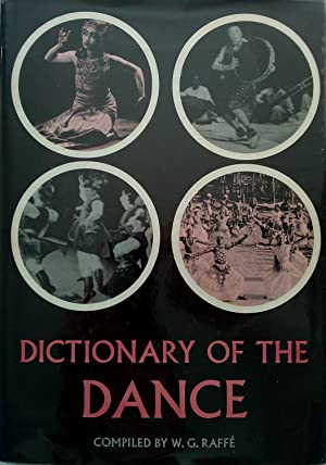 Dictionary of the Dance