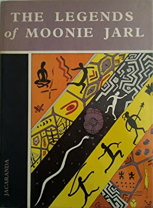 The Legends of Moonie Jarl: Reeves, Wilf (Moonie Jarl)