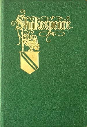 The Kingsway Shakespeare: Shakespeare, William.