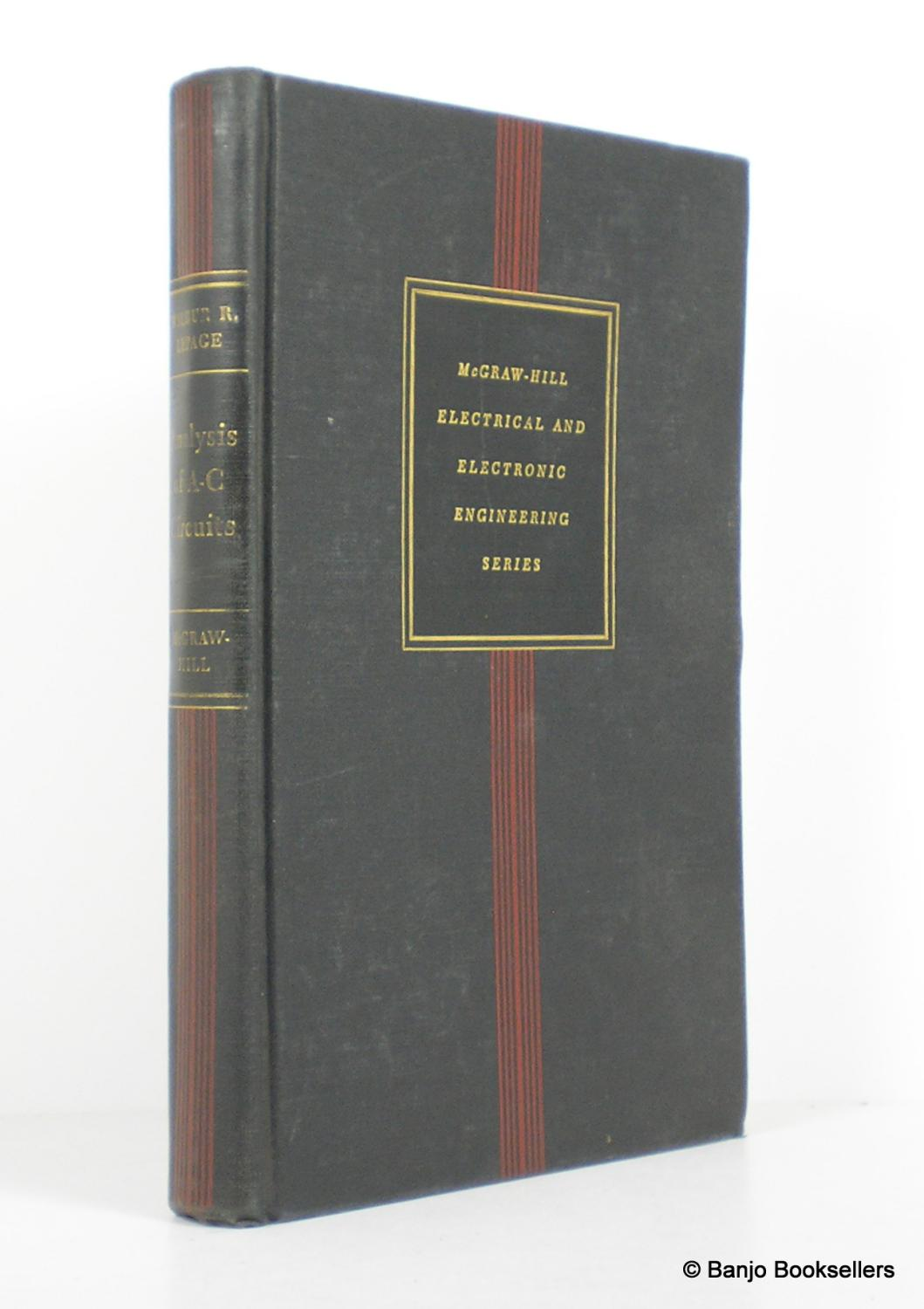 alternating current circuits by kerchner and corcoran