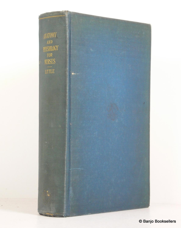Text Book Anatomy Physiology Nurses - AbeBooks