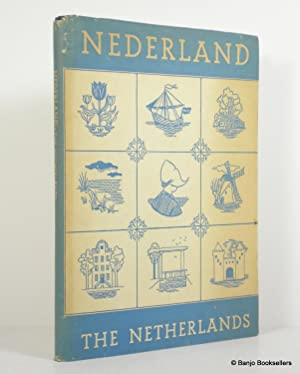 The Netherlands Seen By the Tourist: Oorthuys, Cas; Luger,