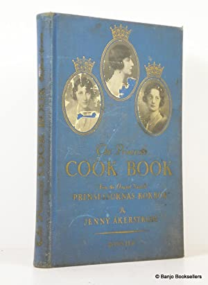 The Princesses Cook Book