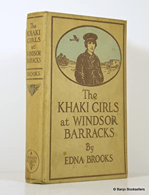 Khaki Girls at Windsor Barracks, or 'Standing To' with the Trusty Twenty