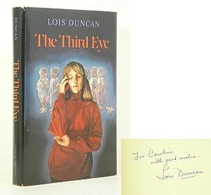 The Third Eye: Duncan, Lois