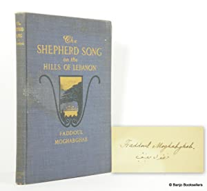 The Shepherd Song on the Hills of: Moghabghab, Rev. Faddoul