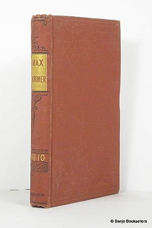Max Kromer: A Story of the Siege: Stretton, Hesba]