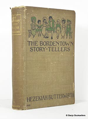 The Bordentown Story-Tellers, or Little Lady Lucy and the Merry Berry Pickers