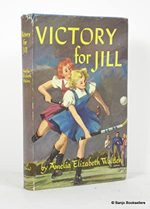 Victory for Jill