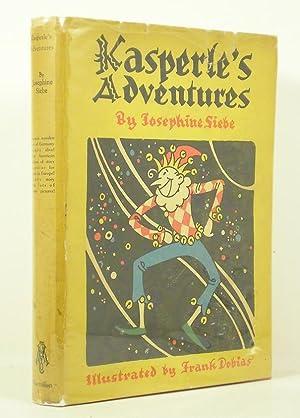 Kasperle's Adventures: Siebe, Josephine