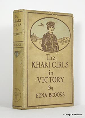 The Khaki Girls in Victory