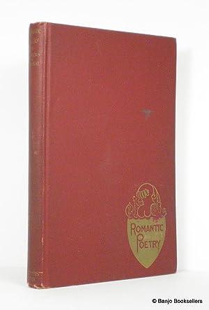 Romantic Poetry: Andrews, C. E.;