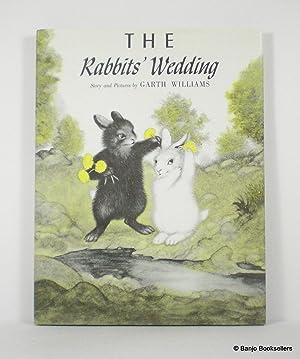 The rabbits' Wedding: Williams, Garth
