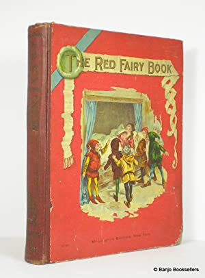 The Red Fairy Book: Lang, Andrew (editor)