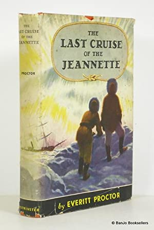 The Last Cruise of the Jeannette