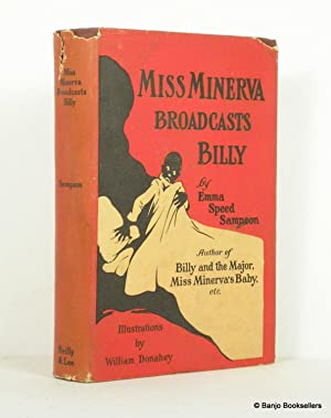 Miss Minerva Broadcasts Billy