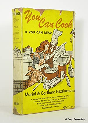 You Can Cook if You Can Read