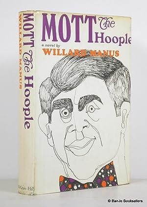 Mott the hoople book willard manus