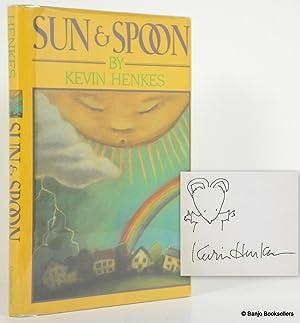 Sun & Spoon: Henkes, Kevin