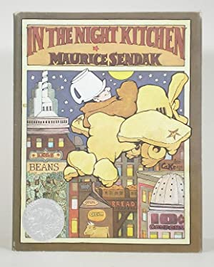 In the Night Kitchen: Sendak, Maurice
