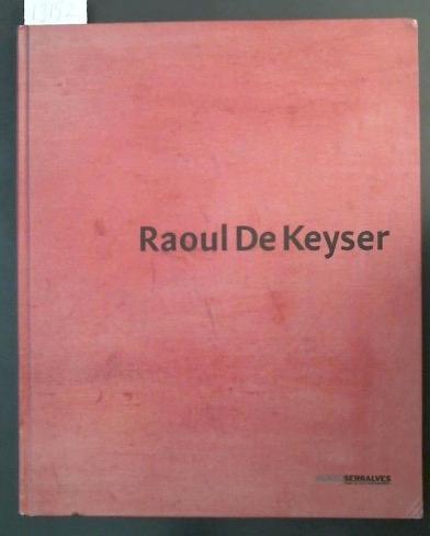Raoul De Keyser