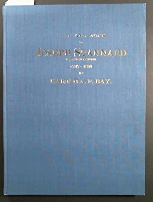 Life and Work of Joseph Stannard 1797-1830