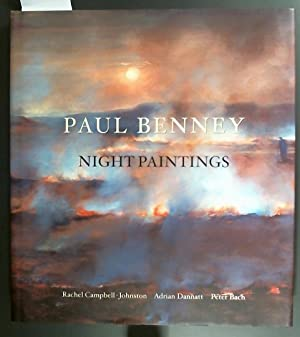Paul Benney Night Paintings