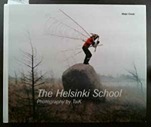 The Helsinki School Photographs by TaiK: Persons, Timothy (intro.)