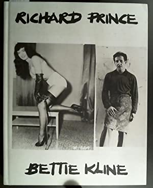 Bettie Kline An artist book by Richard Prince
