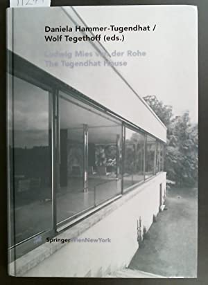 Ludwig Mies van der Rohe The Tugendhat House