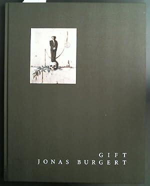 Jonas Burgert Gift: Pernegger, Karin &