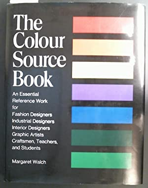 The Colour Source Book
