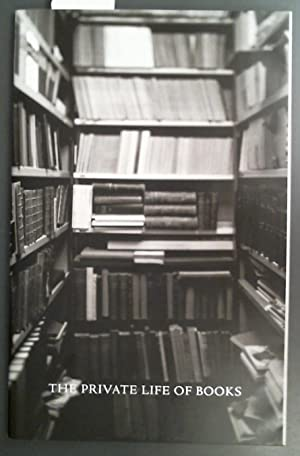 The Private Life of Books Photographs by Paul Schutze