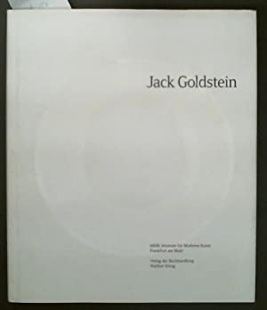 Jack Goldstein: Iles, Chrissie
