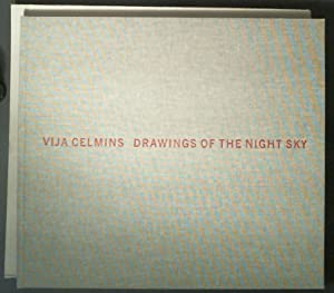 Vija Celmins Drawings Of The Night Sky