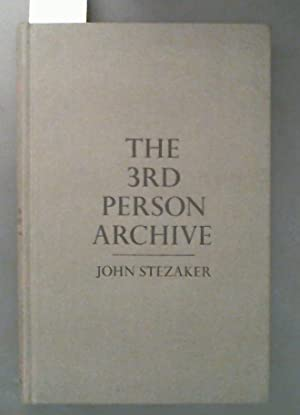 The 3rd Person Archive