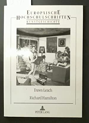 Richard Hamilton The Beginnings of his Art