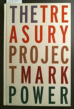 The Treasury Project Photographs December 2000 to: Power, Mark