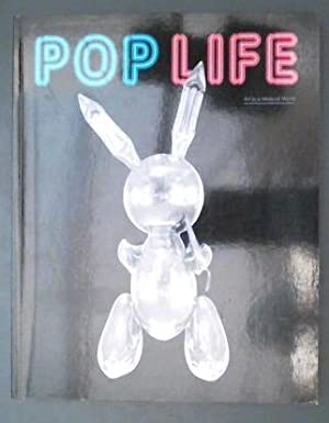 Pop Life Art in a Material World