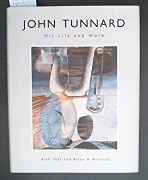 John Tunnard His Life and Work
