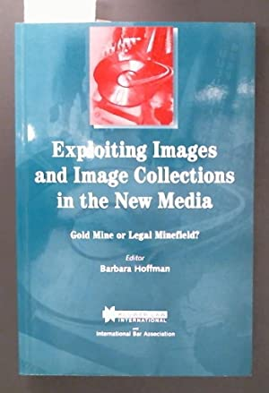 Exploiting Images and Image Collections in the New Media Gold Mine of Legal Minefield?
