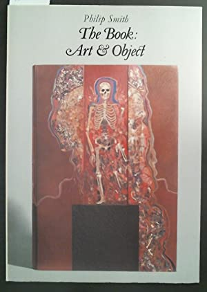 The Book: Art & Object