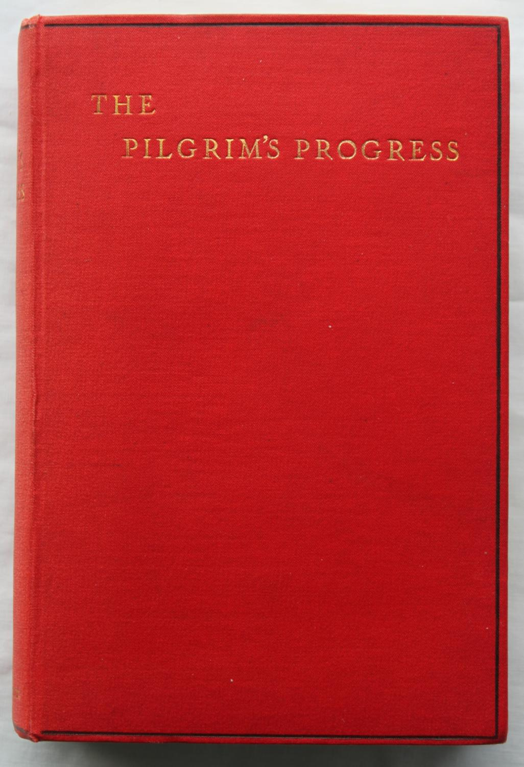 The Pilgrim's Progress : from this World to that which is to Come John Bunyan Very Good Hardcover