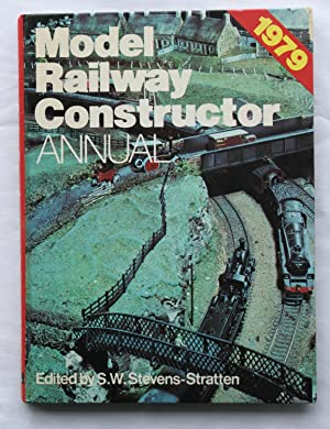 Model Railway Constructor Annual