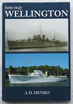 HMS/HQS Wellington