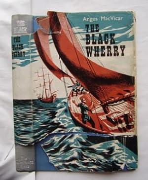 The Black Wherry: Angus MacVicar