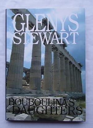 Bouboulina's Daughters: Glenys Stewart