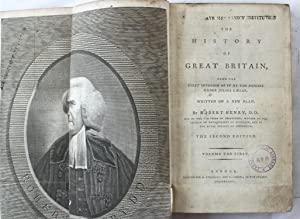 The History of Great Britain : Volume One: Robert Henry