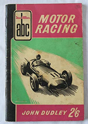 ABC of Motor Racing : 1956 Edition