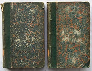The Poetical Works of John Gay with the Life of the Author : 2 Volume Set: John Gay